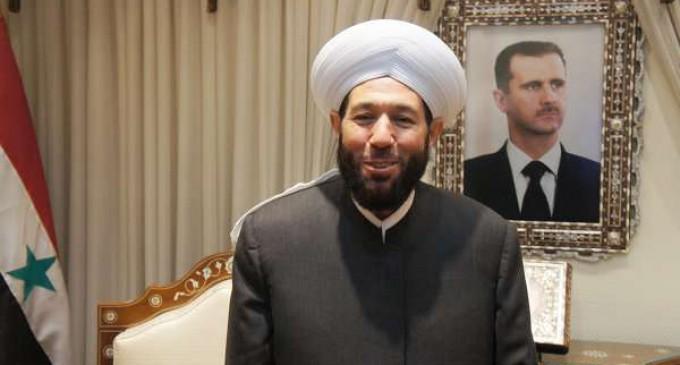 Хассун: арабский мир отворачивается от Запада в сторону России