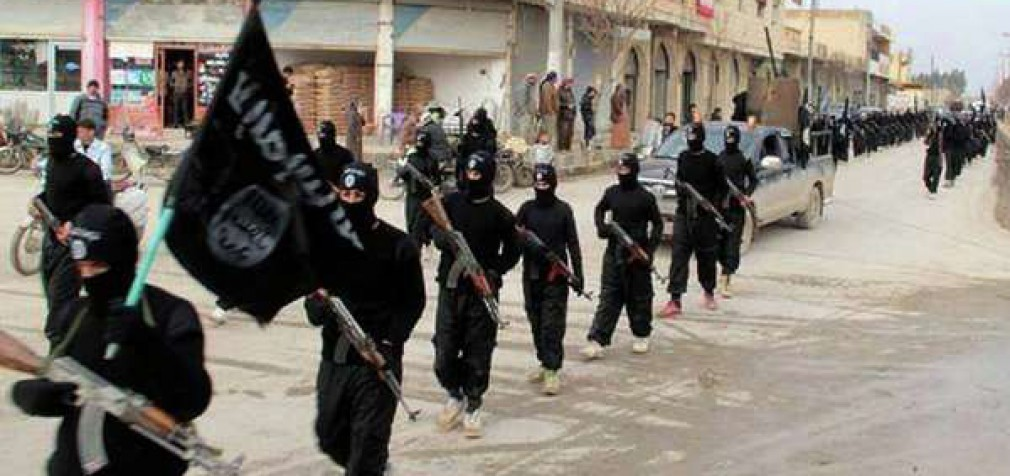 Боевики ИГИЛ добираются до Сирии на круизных лайнерах