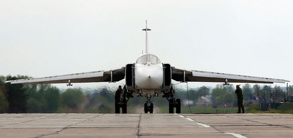 Руководство НАТО увидело угрозу для своих границ со стороны ВВС России