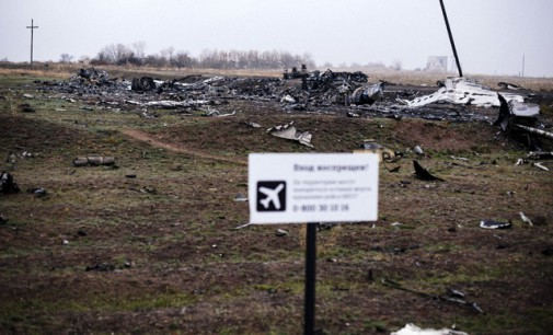 German Foreign Ministry plays down intel report claiming Ukraine militia downed MH17