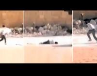 'Hero Boy' in Syria is actual US boy in Malta