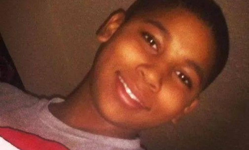 "Cleveland police murder 12-year-old Tamir Rice – ""Fists Up! Fight Back!"""
