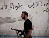 The Arab Spring has Sprung Europe into Misery