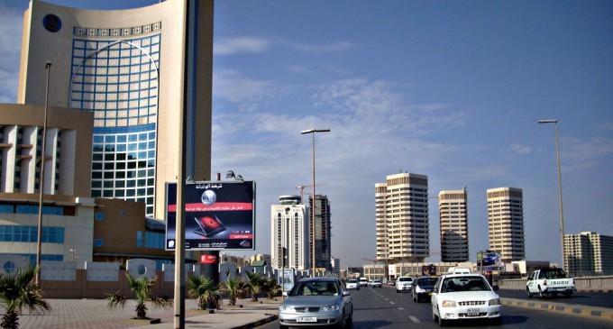 Terror Strikes Tripoli: West Finally Takes Notice