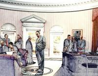 Вашингтон восстаёт против Обамы