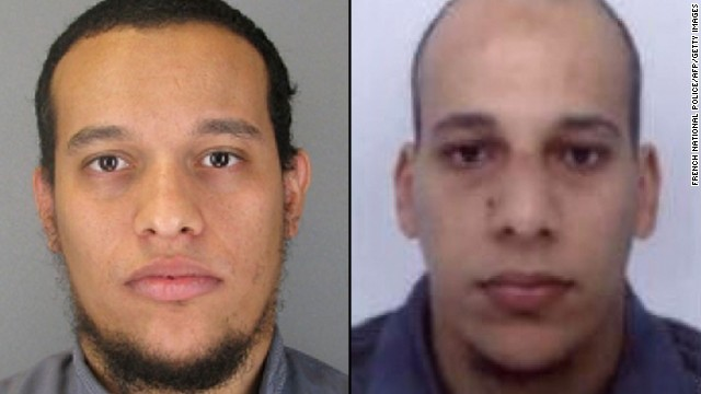 Paris Shooters Just Returned from NATO's Proxy War in Syria