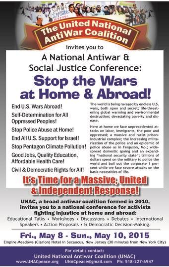UNAC Conference