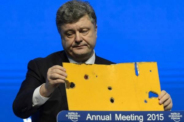 Западная пресса: «Какая-то усталость от этой Украины»