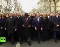Charlie Hebdo has broad shoulders