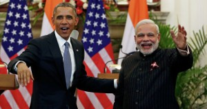India, US Reach Breakthrough on Nuclear Deal Following Obama Visit