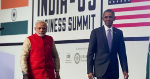 Obama Hopes US Could Become India's Closest Partner