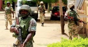 Niger Forces Kill 109 Members of Boko Haram