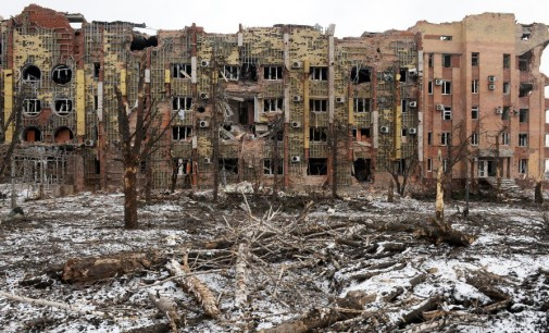 Kiev's Massive 'Blame-Russia' Fail Shows Real Cost of Its War in The East