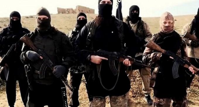 Ливия – новая жертва боевиков Исламского государства