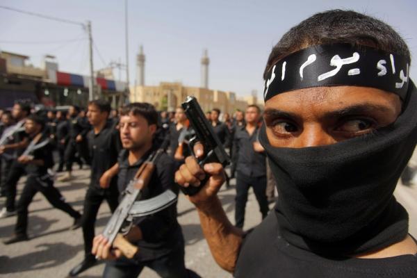 """Ливия: в наступлении """"Исламского государства"""" обозначилось новое направление."""