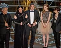 Эдвард Сноуден поздравил режиссёра документального фильма о нём с получением «Оскара»