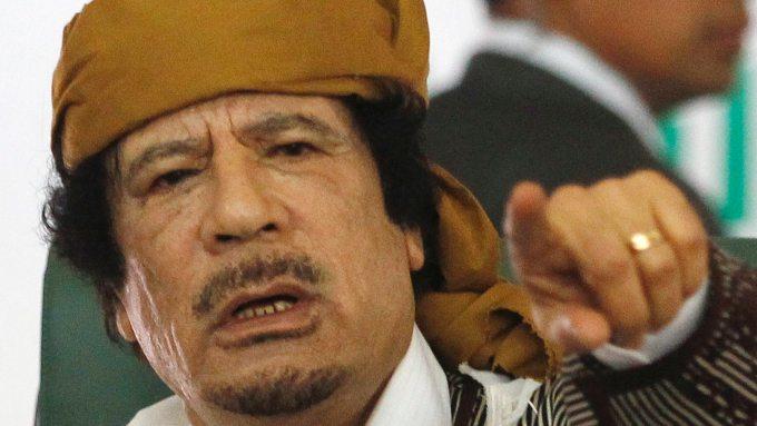 Ливия без Каддафи: хаос, бардак, терроризм