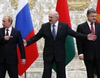В Минском формате чудес не бывает
