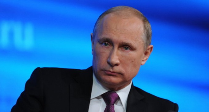 «The American Interest»: У Путина в Европе много сторонников