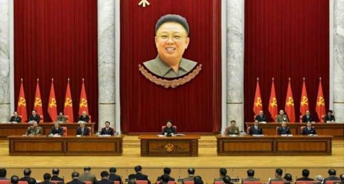 Ким Чен Ын требует полного соблюдения завета Ким Чен Ира
