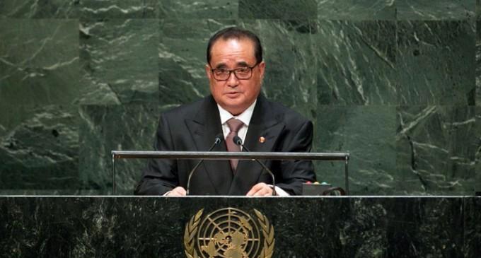 СМИ: глава МИД КНДР примет участие в мартовской сессии ООН по правам человека в Женеве