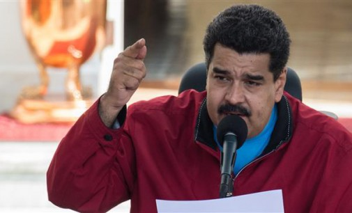 Maduro announces defeat of US coup
