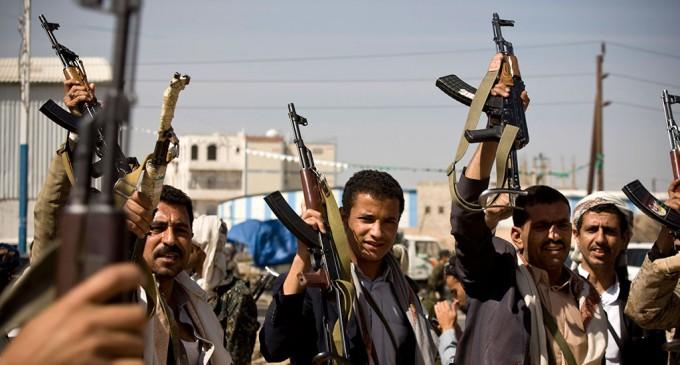 Шиитские повстанцы объявили о захвате власти в Йемене