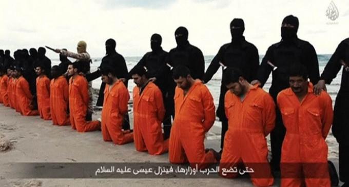 Египет наносит бомбовые удары по исламистам в Ливии