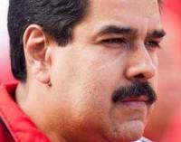 Венесуэла денонсирует агрессию США