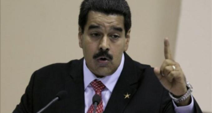 Венесуэльские СМИ подогревают противостояние с правительством