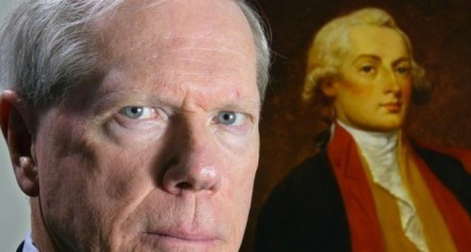 EXCLUSIVE: Paul Roberts on US-Russia relationship & ISIS