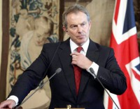 Iraq's Children Expendable – Tony Blair