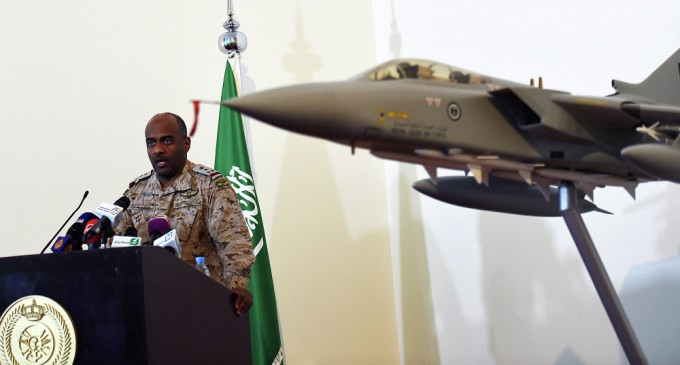 The War on Yemen Has Forged an Arab NATO
