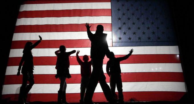 СМИ: мир стоит перед проблемой сдерживания США, а не России