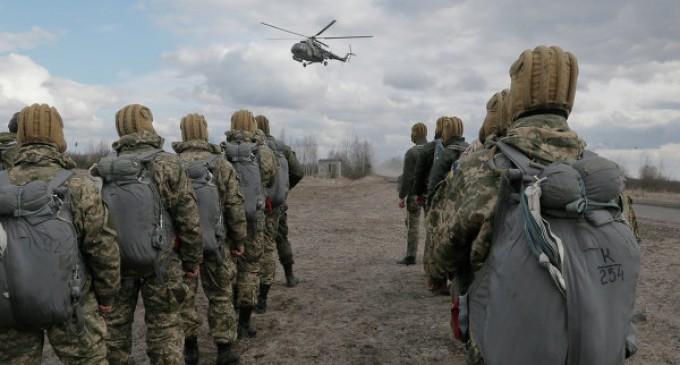 Посол Украины в США: украинская армия – в предсмертном состоянии