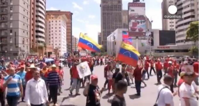 Шпионский скандал: Венесуэла вводит визы для граждан США