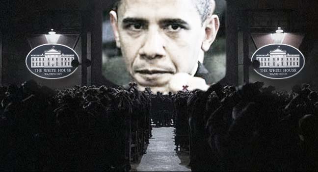 USA 1984: False Flags, Secret Prisons and Assassinations