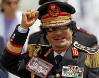 Ливийская революция и её лидер
