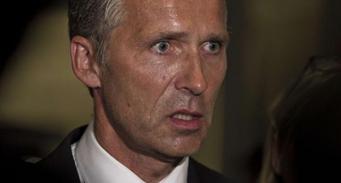 НАТО: договор России и Южной Осетии «нагло противоречит» международному праву