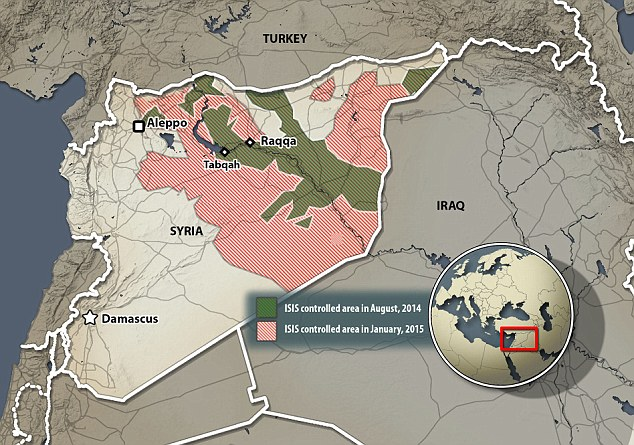 Coalition-For-A-Democratic-Syria