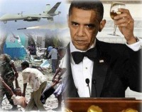 Obama Provides Aid and Comfort to ISIS?