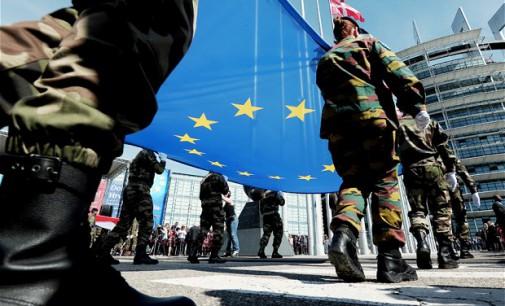 EU Military to replace NATO