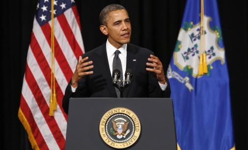 Барак Обама: Расизм в США до сих пор не искоренён