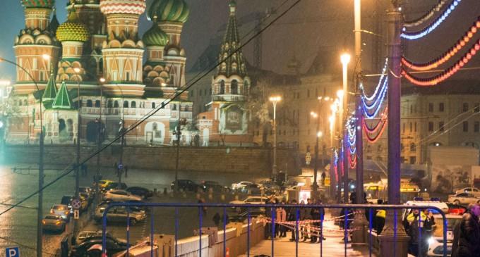 CIA Killed Boris Nemtsov