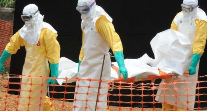 Утечка смертельно опасной бактерии произошла в лаборатории в США