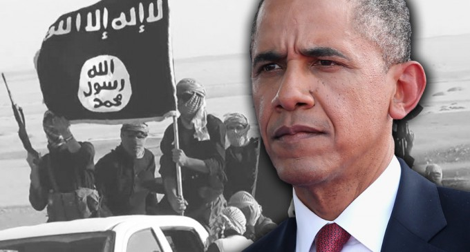 The Relationship between Washington and ISIS: The Evidence