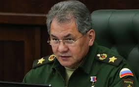 Министр обороны России примет участие в военном параде в Венесуэле