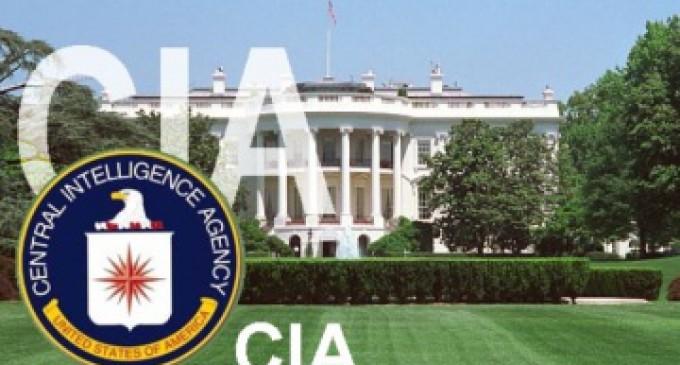 ЦРУ учило повстанцев убивать своих ради «сакральной жертвы»