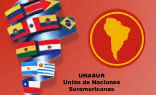 Главы дипломатий стран УНАСУР поддержат политический диалог в Венесуэле
