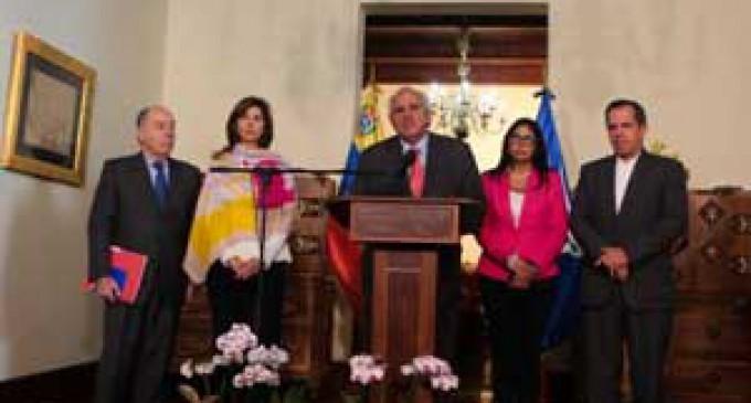 УНАСУР будет защищать стабильность в Венесуэле